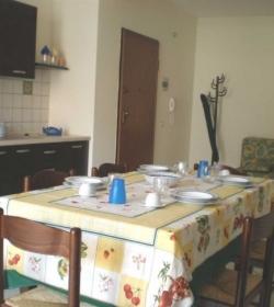 Alega Mare Appartamento 6 Posti Letto